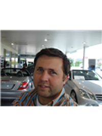 Philippe Geivers - Sales Consultant